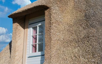 Upper Edmonton thatch roof disadvantages